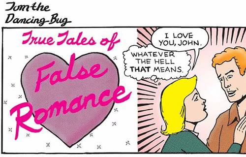 False_romance